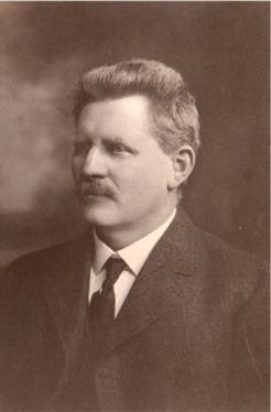 Henry Harnischfeger